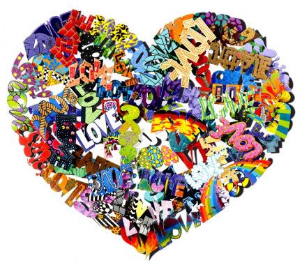 Little love in your heart