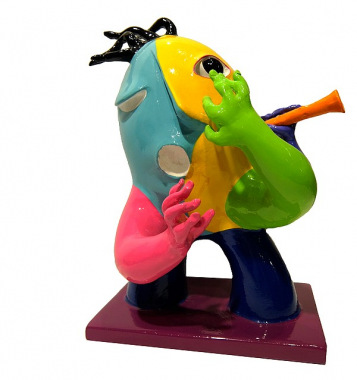 Saxophonista